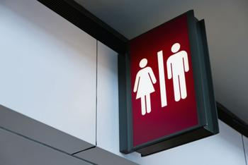 Consumers come clean about public restrooms