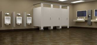 Are You a Clean or Dirty Restroom User?